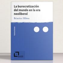 La burocratización_mockup